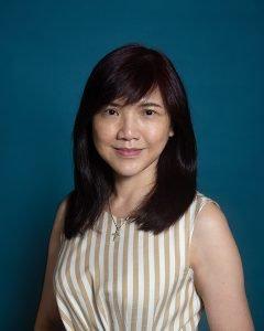 葉鳳珠女士