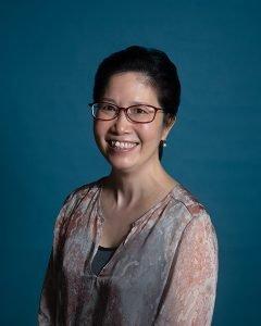 林賢伍女士