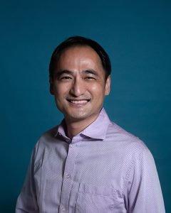 陳志耀先生